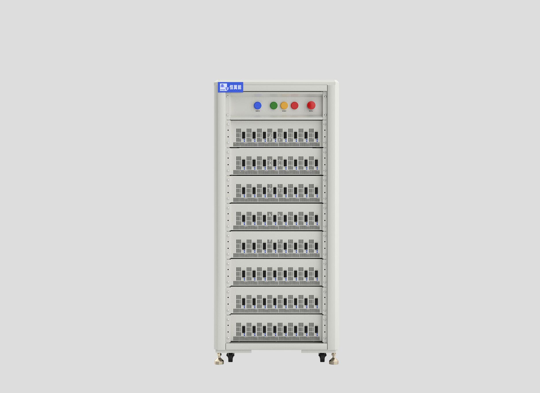 充电时串联电路保持接通,可满足客户多种规格电池组进行平衡充放电